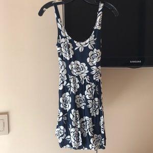 NWOT Abercrombie Summer mini dress